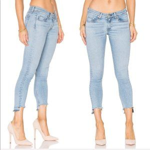 🍁HP🍁 Rag & Bone Wiley Capri Jeans, Size 24